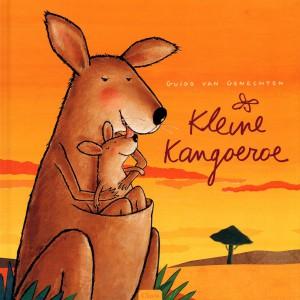 Kleine-kangoeroe