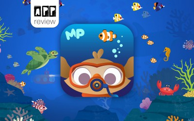 App Review: MarcoPolo Ocean