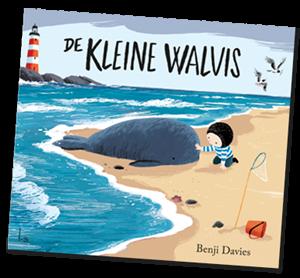 De Kleine Walvis Nationale Voorleesdagen 2017